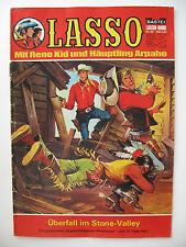 Lasso Band 95, Bastei, Zustand 2-3