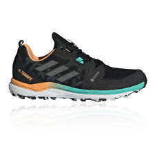 adidas Womens Terrex Agravic GORE-TEX Trail Running Shoes Trainers Sneakers