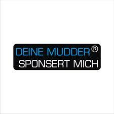Sticker | tua Mudder © omofobico mi | ADESIVO AUTO MOTO BICI MTB DH