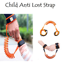 CHILD ANTI LOST STRAP Kids Safety Leash Wrist Link Harness Strap Traction Rope