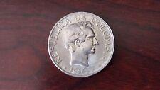 Columbia 1967, 20 Centavos