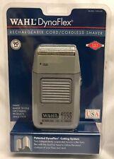 Vintage Circa 1998 New Wahl 7398-500 Shaver Cord / Cordless Dynaflex System 4000
