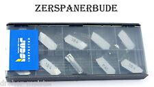 10 Wendeplatten GIMF 508 IC354 ISCAR Stechdrehen Neu originalverpackt