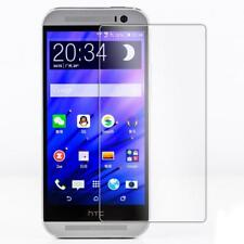 Real Tempered Glass Screen Protector Premium H9 2.5D 0.26mm For HTC One M8