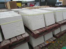 CONCRETE GARDEN✔ PATIO & PAVING ✔SLABS  38mm thick✔FREE✔DELIVERY✔