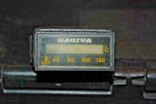 CAGIVA ALETTA ROSSA  elefant dakar 125cc 1986 temperature gauge