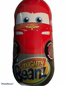 Disney Cars Mighty Beanz Lightning McQueen Case, Piston Cup, Cruisin Bean + More