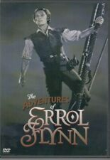 The Adventures of Errol Flynn (DVD) Documentary