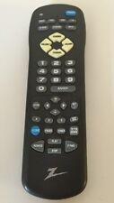 Zenith Universal TV VCR  Remote Control