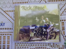 Doin' It Right This Time by Rick Baze (CD, Jul-2008, CD Baby (distributor)) New