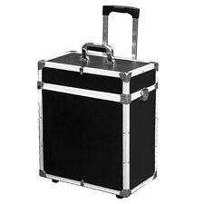 Mobil Trolley Rollen Außendienst Werkzeug Friseur koffer Box B-Ware (69178-kurz)