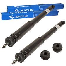 2x SACHS Stoßdämpfer hinten Gasdruck MERCEDES E-KLASSE W211