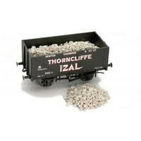 Dapol 7S000003 Loose Limestone Wagon Load '0' Gauge New Approx. 210gm - 1st Post