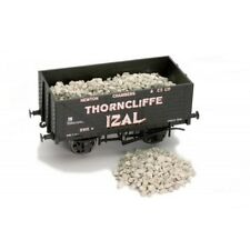 Dapol 7S000003 Loose Limestone Wagon Load '0' Gauge New Approx. 210gm 1st Post