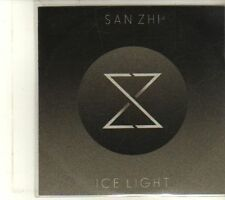 (DT187) San Zhi, Ice Light - DJ CD