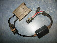 ELECTRICAL CDI REGULATOR RECTIFIER MODULE ? 1999 HONDA TRX450S ATV TRX450 99