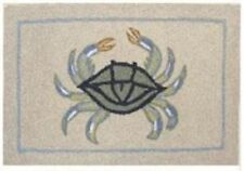 Kitchen Rugs Mats Area Throw 2x3 Washable Rug Crab