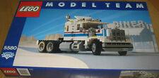 Lego Model Team 5580 Highway Rig  New Sealed HTF