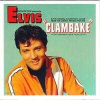 Elvis Presley - Clambake -FTD 56 - New / Sealed CD