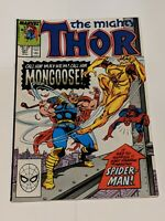 The Mighty Thor #391 May 1988 Marvel Comics