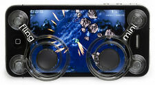 Twin Pack Dual Analog Mini Screen Device Mobile Joysticks Touch Screen Controlle