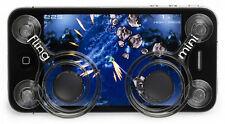 Paquete doble pantalla dual analógico Mini dispositivo móvil mandos Pantalla Táctil Controlle