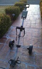 Fairway Gear -Dorson Sports-Aluminum Push And Pull Golf Cart