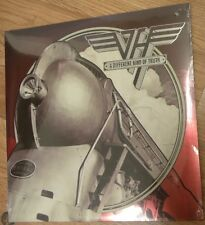A  Different Kind of Truth by Van Halen (Vinyl, Mar-2012, 2 Discs, Interscope...