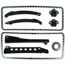 Melling 3-391SC Ford Modular Engine Timing Set w/ Guides 5.4L V8 6.8L V10 Trucks