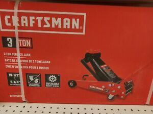 Craftsman 3 ton Automotive