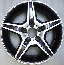 RH R&H BC Alufelge 8x17 ET45 BC807545 BC-Star SCHWARZ jante llanta wheel rim