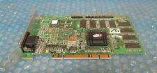 Apple G4 630-2896 (ATI RAGE128 109-57400-00) VGA 16MB PCI Video Card