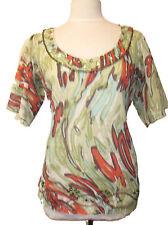 Per Una Scoop Neck Classic Casual Tops & Shirts for Women