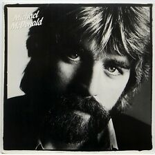 MICHAEL McDONALD / IF THAT'S WHAT IT TAKES / ROCK / WARNER PIONEER JAPAN