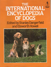 DOG BREEDS - INTERNATIONAL ENCYCLOPEDIA OF DOGS 480 Pages **GOOD COPY**