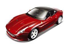 Coches, camiones y furgonetas de automodelismo y aeromodelismo Maisto de plástico Ferrari