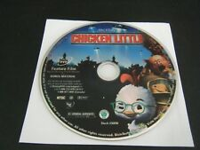 Chicken Little (DVD, 2006, Widescreen) - Disc Only!!!!