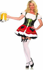 Leg Avenue Polyester Oktoberfest Costumes for Women