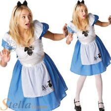 femmes Alice au pays des merveilles Déguisement conte de fée