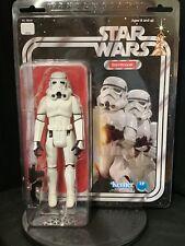 """Kenner Gentle Giant Stormtrooper 12"""" Jumbo Figure New in Box"""
