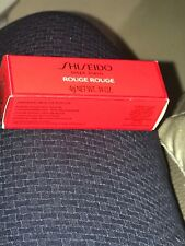 rouge a levres Shiseido Rd503 Bloodstone