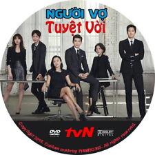 Nguoi Vo Tuyet Voi   -   Phim Han Quoc