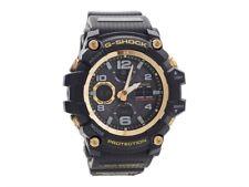 Casio G-Shock Mens Casio  G-Shock Master Of G Black Resin Strap Watch