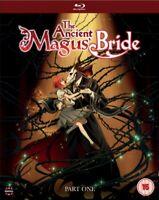 Nuevo The Antiguo Magus Novia - Chapter One Blu-Ray + DVD (MANB6069)