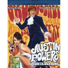 Austin Powers - Il Controspione  [Blu-Ray Nuovo]