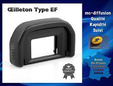 OEILLETON DE VISÉE type EF pour Canon EOS 2000D, 4000D, 750d,700d,650d,600d,550d