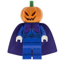 The Headless Horseman Horror Themed Lego Dyi Minifigure Gift For Kids