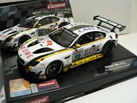 Carrera Evolution 27594 BMW M6 GT3 Rowe Racing No. 99 NEU