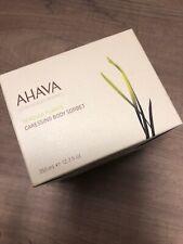 Ahava - Deadsea Plants Caressing Body Sorbet / Lotion - Mandarin & Cederwood