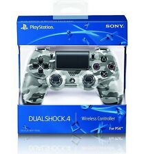 Official Sony PlayStation 4 PS4 Dualshock 4 Wireless Controller Urban Camouflage